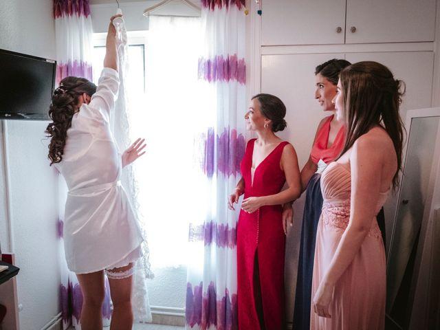 La boda de Laura y Alejandro en Elx/elche, Alicante 46