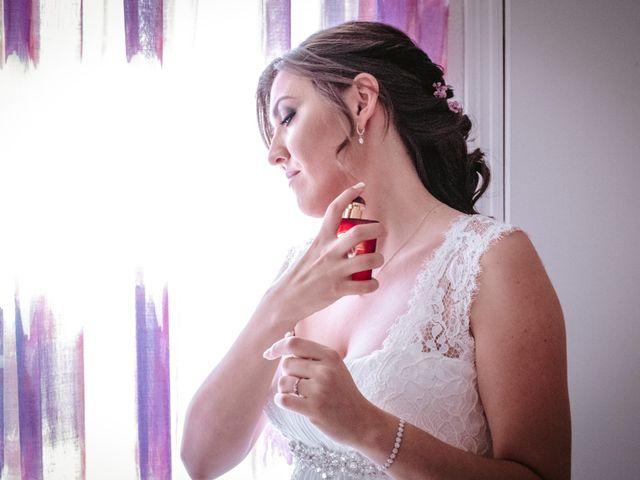 La boda de Laura y Alejandro en Elx/elche, Alicante 57