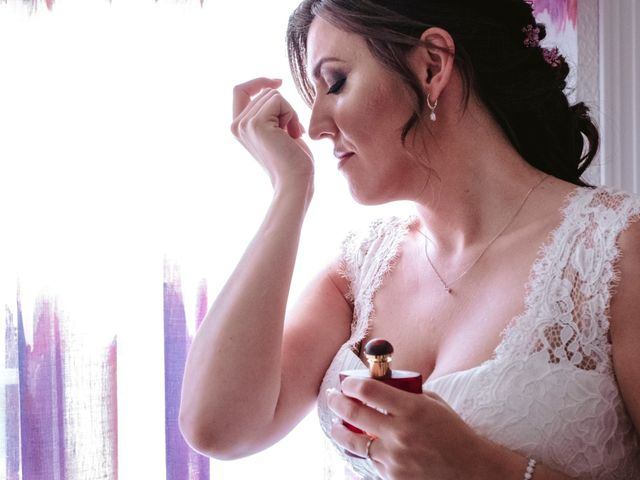 La boda de Laura y Alejandro en Elx/elche, Alicante 58