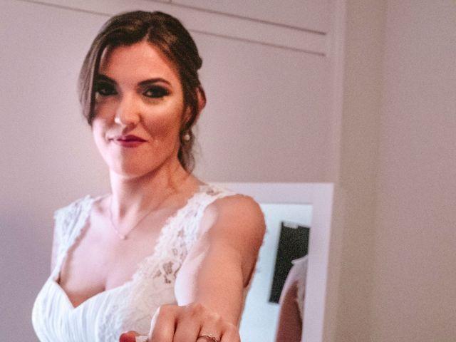 La boda de Laura y Alejandro en Elx/elche, Alicante 59