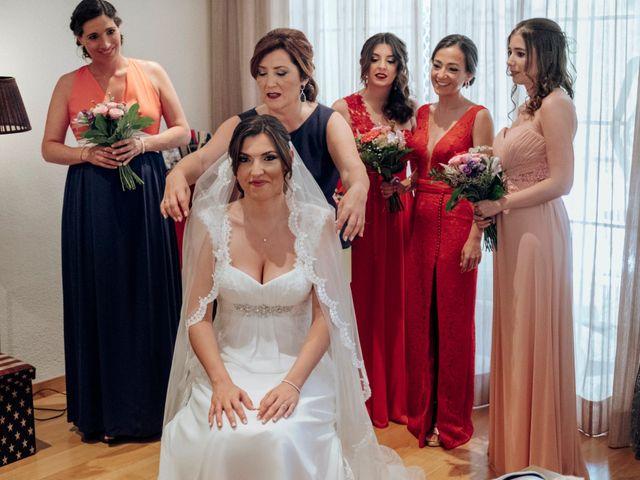 La boda de Laura y Alejandro en Elx/elche, Alicante 71