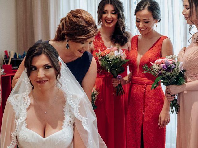 La boda de Laura y Alejandro en Elx/elche, Alicante 72