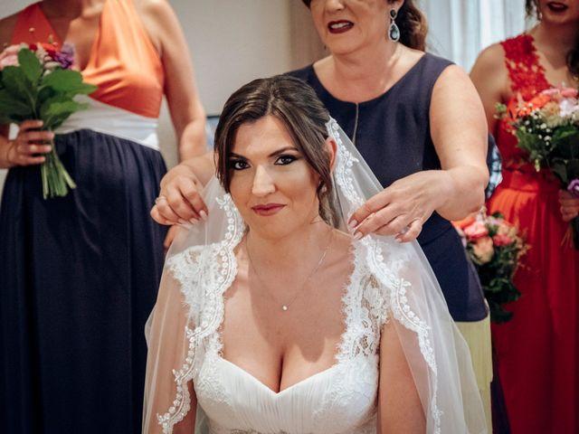 La boda de Laura y Alejandro en Elx/elche, Alicante 73