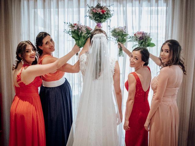 La boda de Laura y Alejandro en Elx/elche, Alicante 74