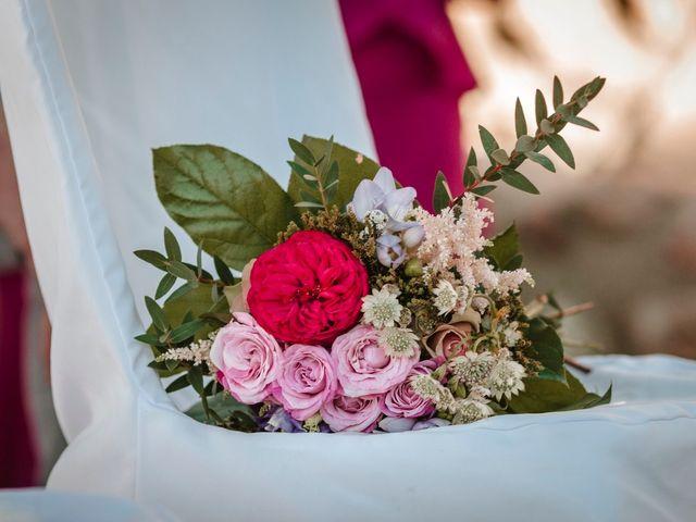 La boda de Laura y Alejandro en Elx/elche, Alicante 80