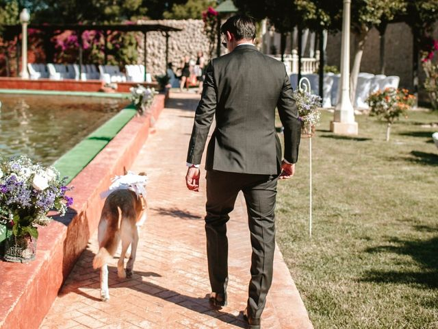 La boda de Laura y Alejandro en Elx/elche, Alicante 82