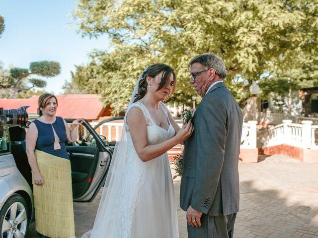 La boda de Laura y Alejandro en Elx/elche, Alicante 88