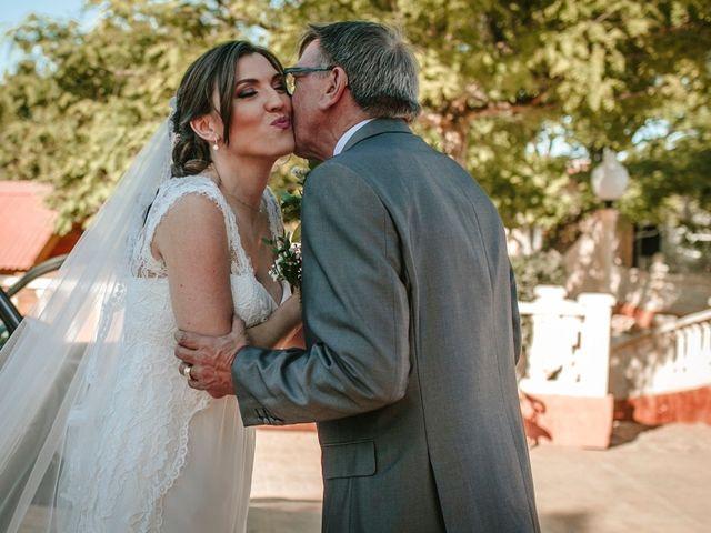 La boda de Laura y Alejandro en Elx/elche, Alicante 89