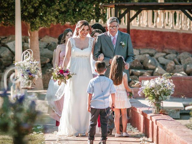 La boda de Laura y Alejandro en Elx/elche, Alicante 90