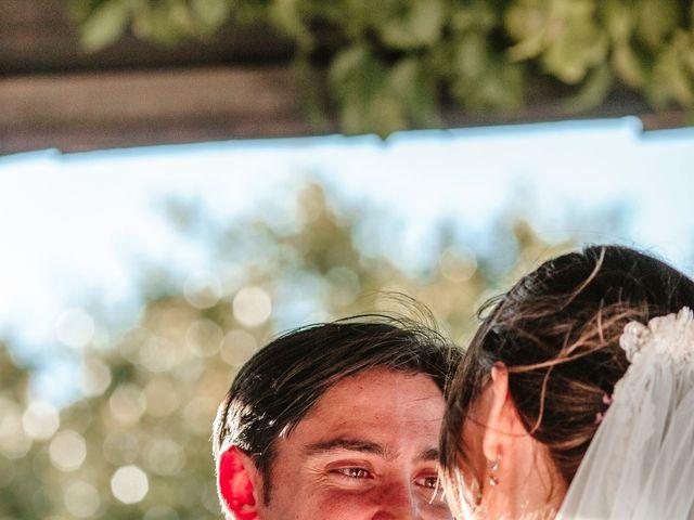 La boda de Laura y Alejandro en Elx/elche, Alicante 2
