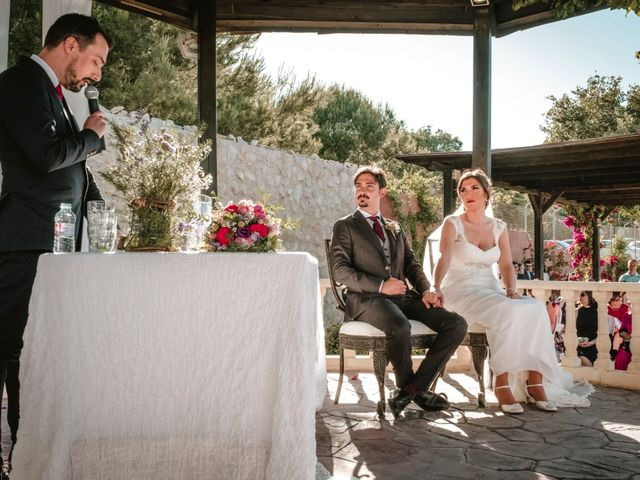 La boda de Laura y Alejandro en Elx/elche, Alicante 95