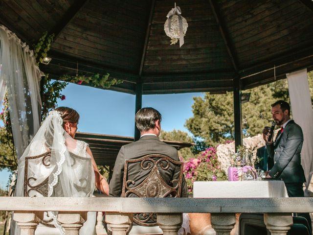 La boda de Laura y Alejandro en Elx/elche, Alicante 97