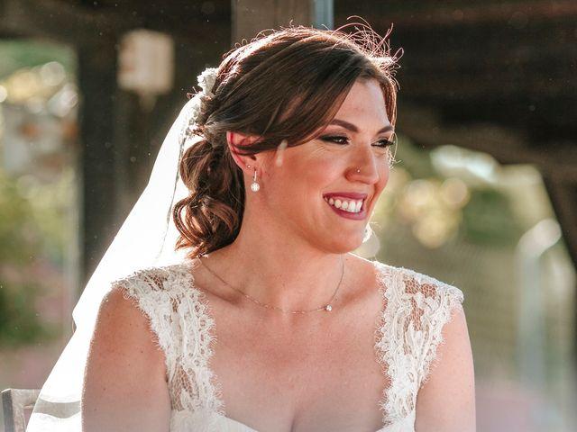 La boda de Laura y Alejandro en Elx/elche, Alicante 104