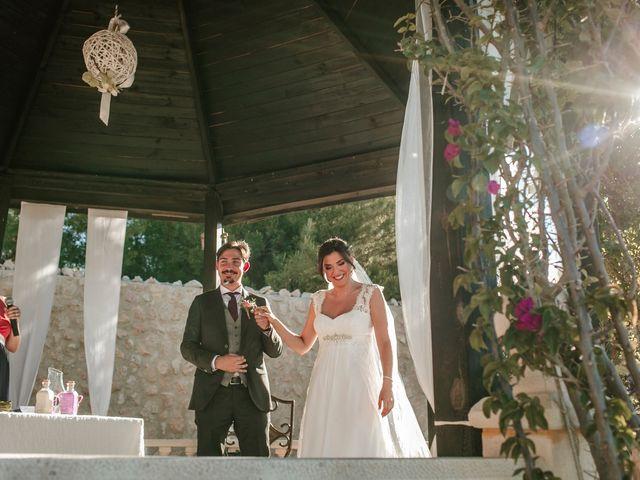 La boda de Laura y Alejandro en Elx/elche, Alicante 105