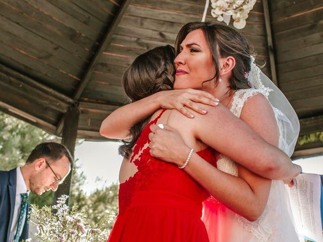 La boda de Laura y Alejandro en Elx/elche, Alicante 106