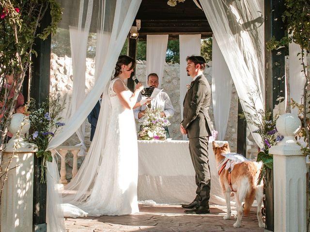 La boda de Laura y Alejandro en Elx/elche, Alicante 108