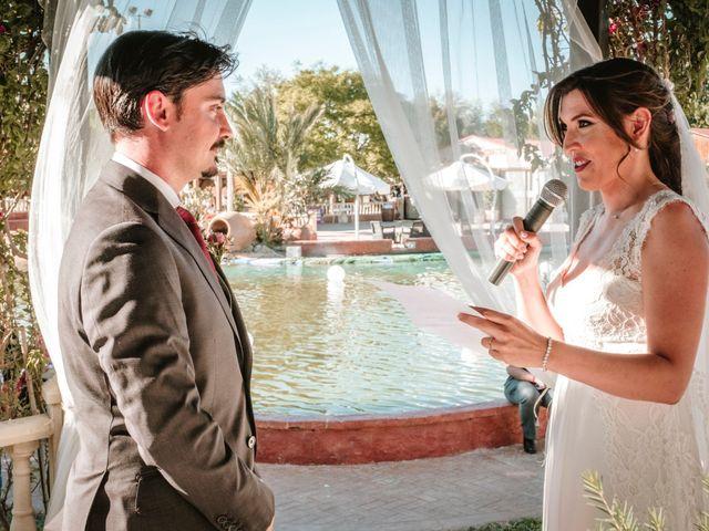 La boda de Laura y Alejandro en Elx/elche, Alicante 109