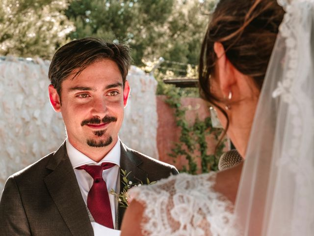 La boda de Laura y Alejandro en Elx/elche, Alicante 110
