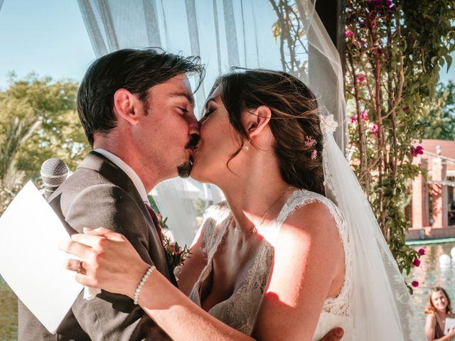 La boda de Laura y Alejandro en Elx/elche, Alicante 111