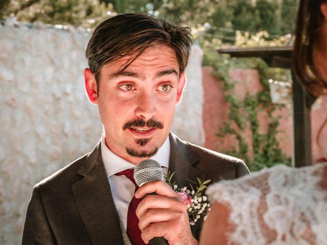 La boda de Laura y Alejandro en Elx/elche, Alicante 113