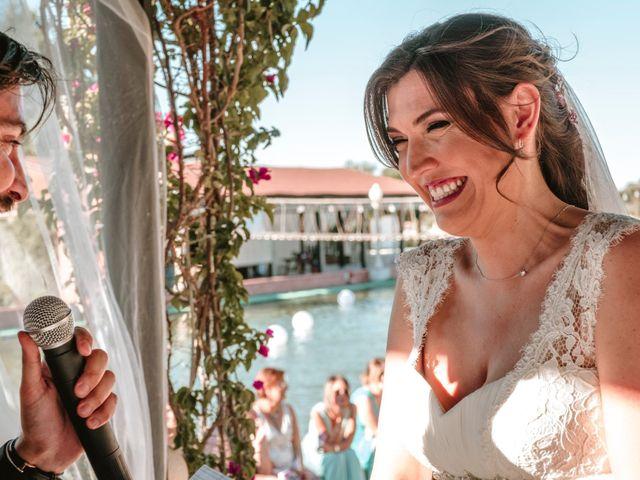 La boda de Laura y Alejandro en Elx/elche, Alicante 114