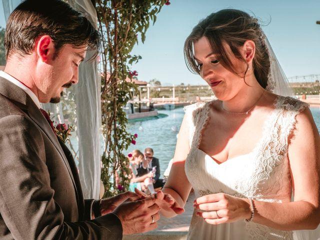 La boda de Laura y Alejandro en Elx/elche, Alicante 116