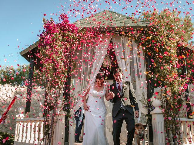 La boda de Laura y Alejandro en Elx/elche, Alicante 120