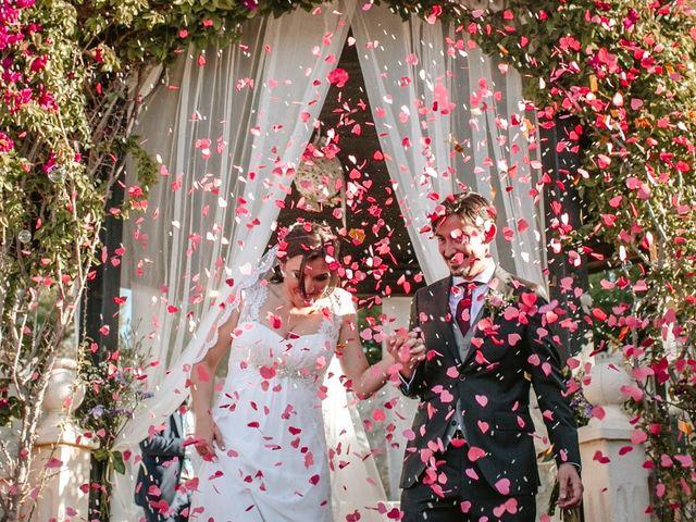La boda de Laura y Alejandro en Elx/elche, Alicante 121