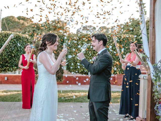 La boda de Laura y Alejandro en Elx/elche, Alicante 124