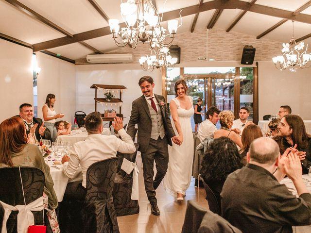 La boda de Laura y Alejandro en Elx/elche, Alicante 129