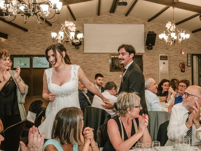 La boda de Laura y Alejandro en Elx/elche, Alicante 130