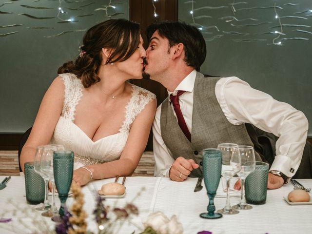 La boda de Laura y Alejandro en Elx/elche, Alicante 131