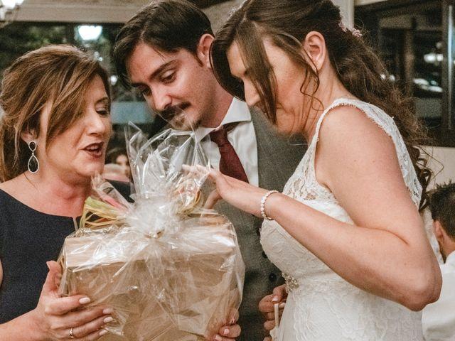 La boda de Laura y Alejandro en Elx/elche, Alicante 132