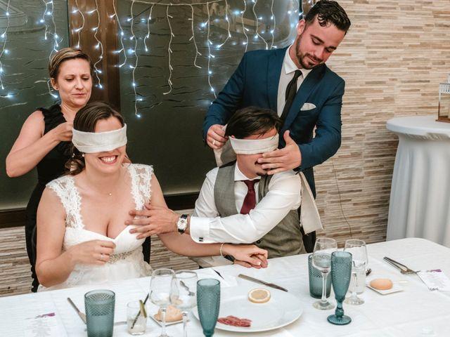 La boda de Laura y Alejandro en Elx/elche, Alicante 134