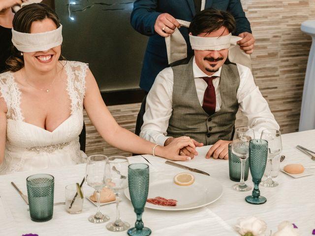 La boda de Laura y Alejandro en Elx/elche, Alicante 135
