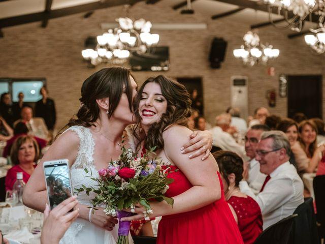 La boda de Laura y Alejandro en Elx/elche, Alicante 136