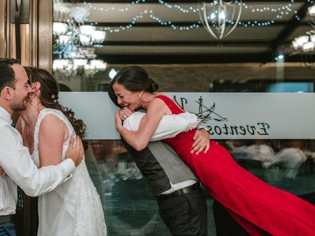 La boda de Laura y Alejandro en Elx/elche, Alicante 137