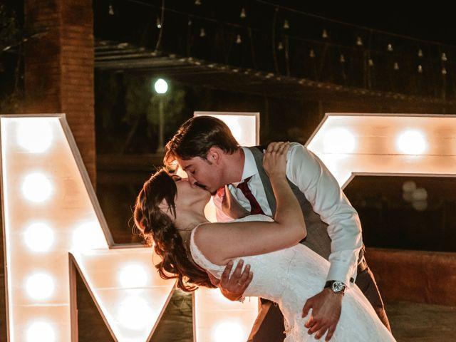 La boda de Laura y Alejandro en Elx/elche, Alicante 142