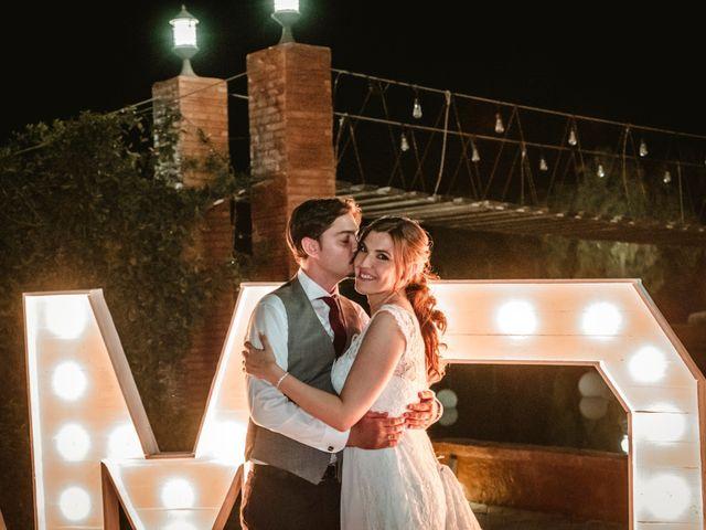 La boda de Laura y Alejandro en Elx/elche, Alicante 143