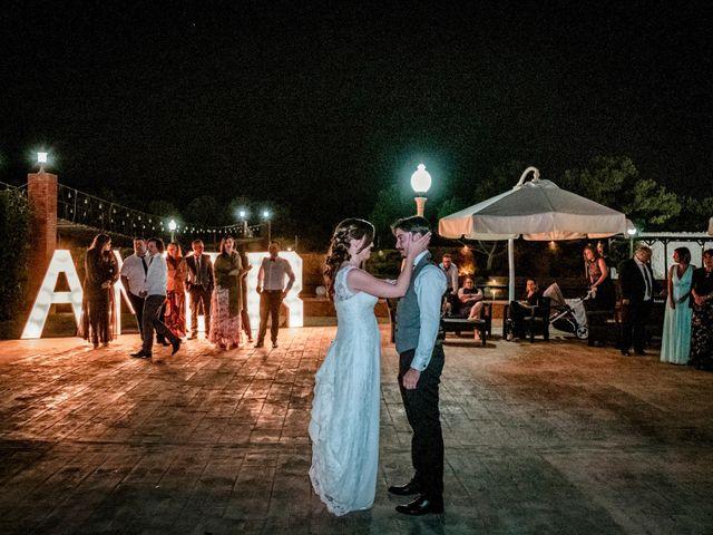 La boda de Laura y Alejandro en Elx/elche, Alicante 144