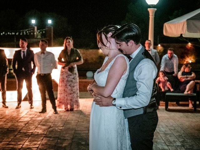 La boda de Laura y Alejandro en Elx/elche, Alicante 145