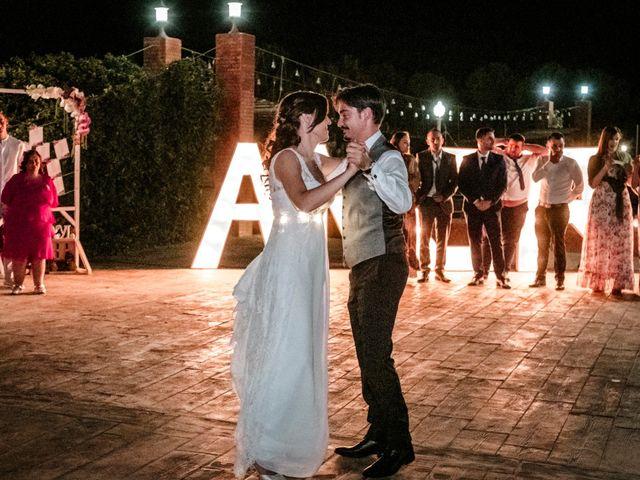 La boda de Laura y Alejandro en Elx/elche, Alicante 146