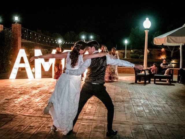 La boda de Laura y Alejandro en Elx/elche, Alicante 147