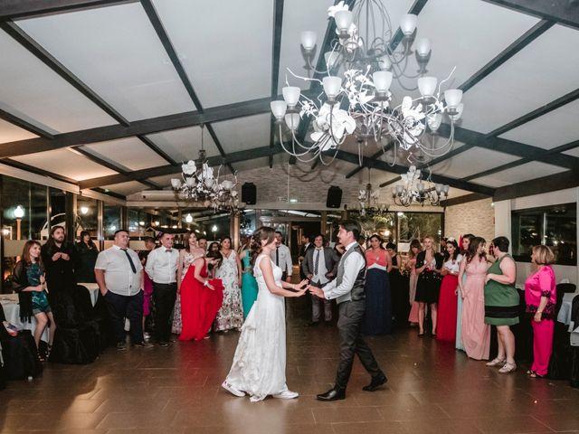 La boda de Laura y Alejandro en Elx/elche, Alicante 148