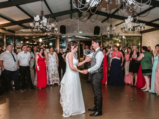 La boda de Laura y Alejandro en Elx/elche, Alicante 149