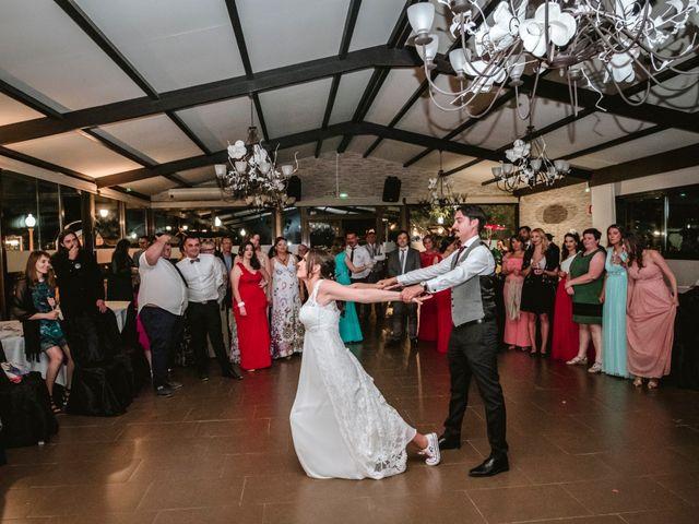 La boda de Laura y Alejandro en Elx/elche, Alicante 150