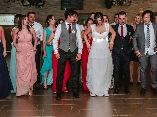 La boda de Laura y Alejandro en Elx/elche, Alicante 154