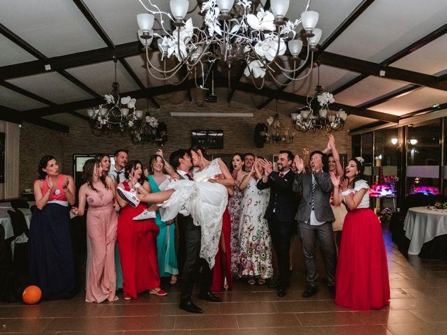 La boda de Laura y Alejandro en Elx/elche, Alicante 155
