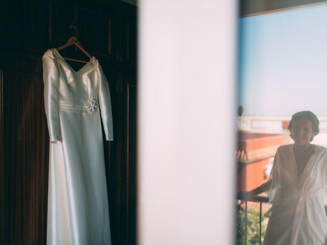 La boda de Salve y Mario en Jerez De La Frontera, Cádiz 5