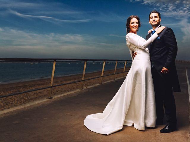 La boda de Salve y Mario en Jerez De La Frontera, Cádiz 10